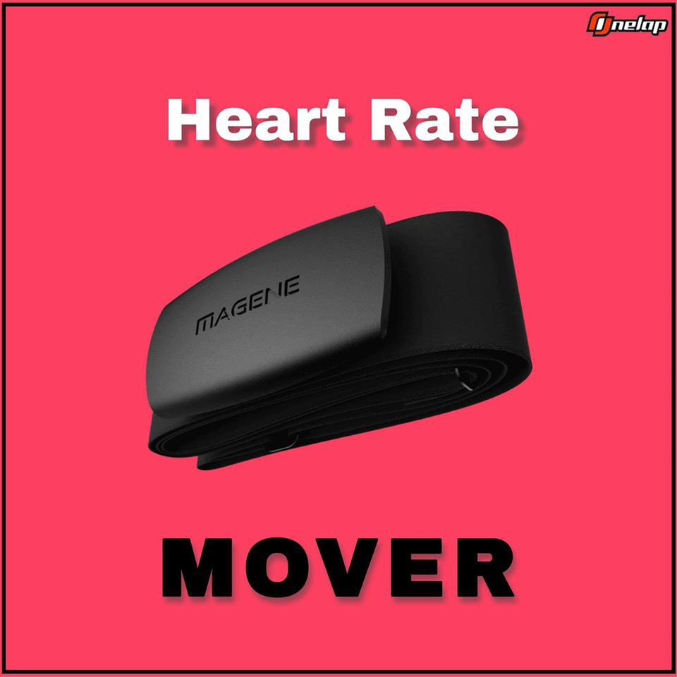 HEARTRATE MONITOR MAGENE