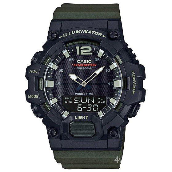 Casio HDC-700 นาฬิกา Casio ผู้ชาย ของแท้ รับประกันศูนย์ไทย 1 ปี HDC-700-1A, HDC-700-3A, HDC-700-9A Eg21