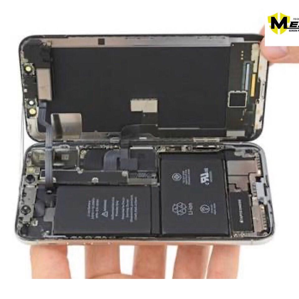 แบตเตอรี่โทรศัพท์มือถือ