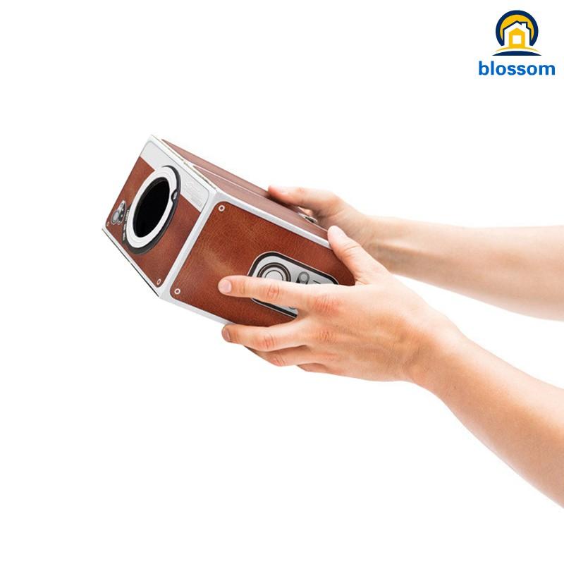 โปรเจคเตอร์สมาร์ทโฟนขนาดเล็กแบบพกพา