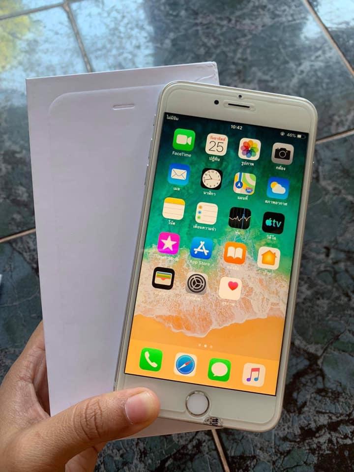 iPhone 11 (Model TH) เครื่องศูนย์ เครื่องใหม่ ไอโฟน6พลัสมือ2 6plus มือสอง iPhone6 Plus iPhone6S Plus