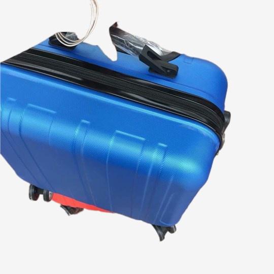 ✘【Hot】 กระเป๋าเดินทางขนาด 14 นิ้วสำหรับฤดูใบไม้ผลิและฤดูใบไม้ร่วง กระเป๋าเดินทางล้อลากสากลขนาด 16 นิ้ว กระเป๋าเดินทางชาย