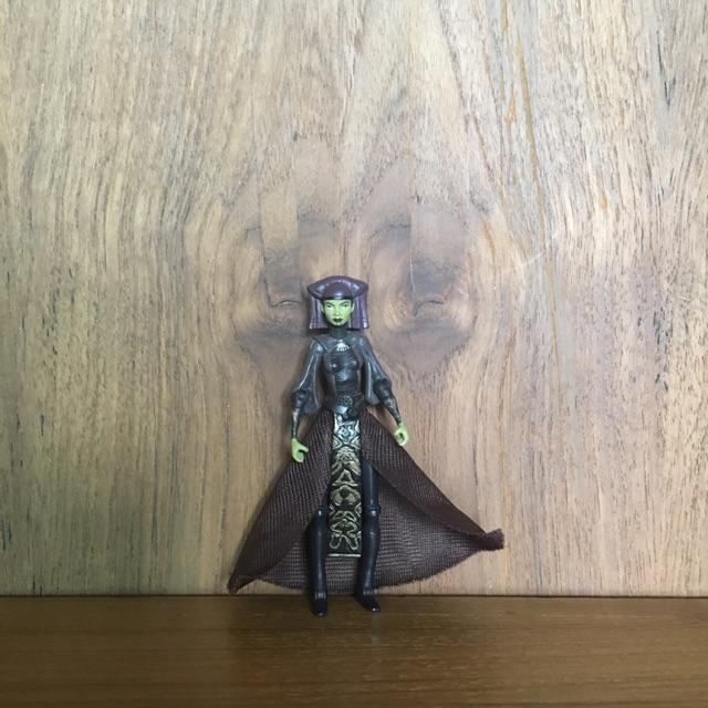 Star Wars Action Figure 1:18 Liminara Unduli