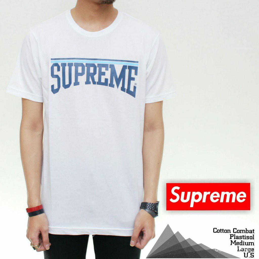 แท้100%Supreme เสื้อกระจายแสง 83