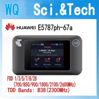 สมาร์ทโฟน Unlocked Touch Screen Netgear aircard AC 810s