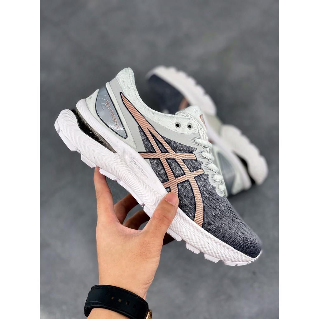 (เอสิกส์) ASICS Women Shoes GEL-NIMBUS 22 Sneakers 36-39