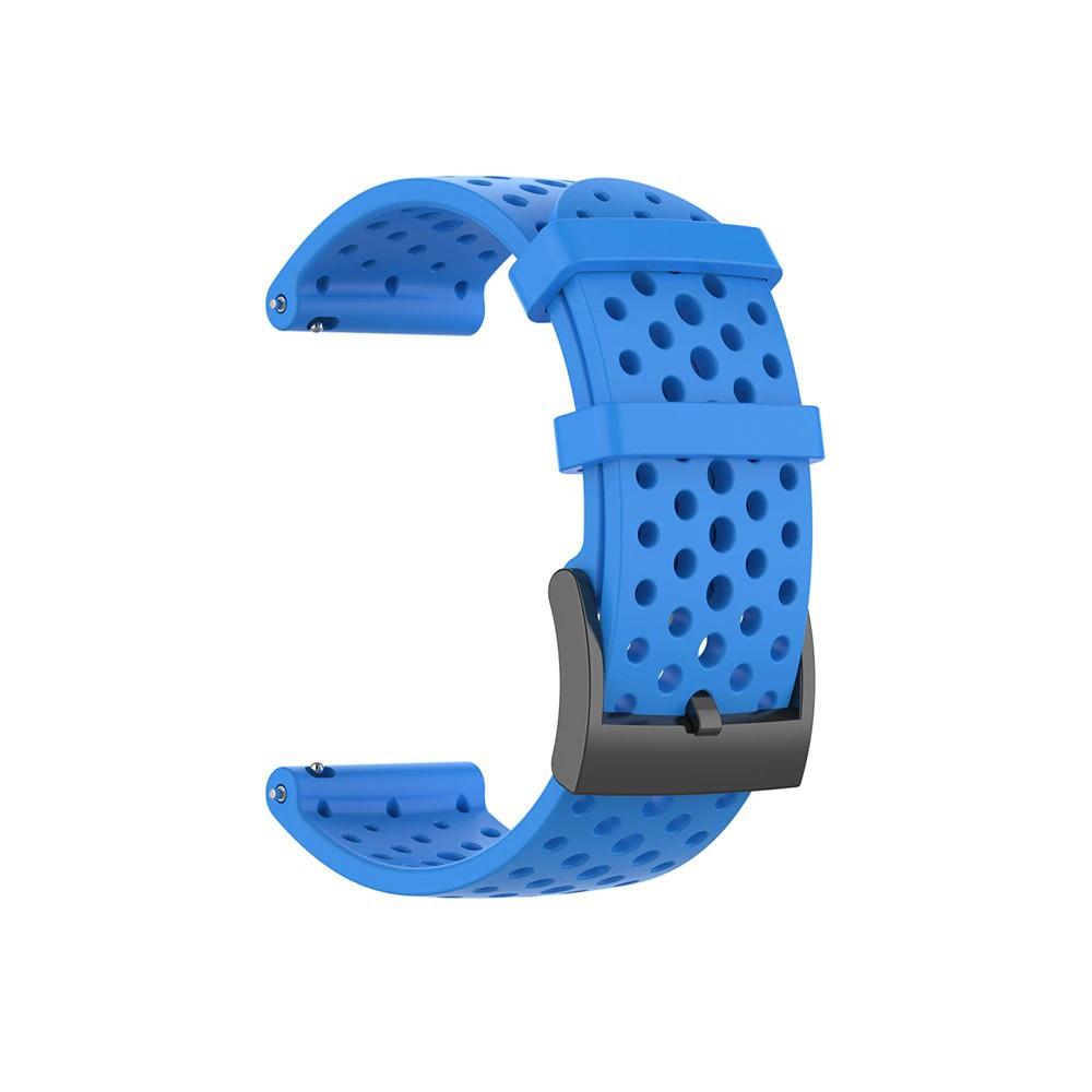 สาย applewatch แท้ สาย applewatch Suunto 7 / 9 Baro สายซิลิโคน ดีไซน์สปอร์ต (Premium) TSM Band BRSr