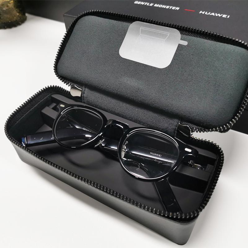 ↮﹏Huawei หัวเว่ย x Gentle Monster EYEWEAR 2 GM แว่นตารุ่นที่สองของแท้สมาร์ท