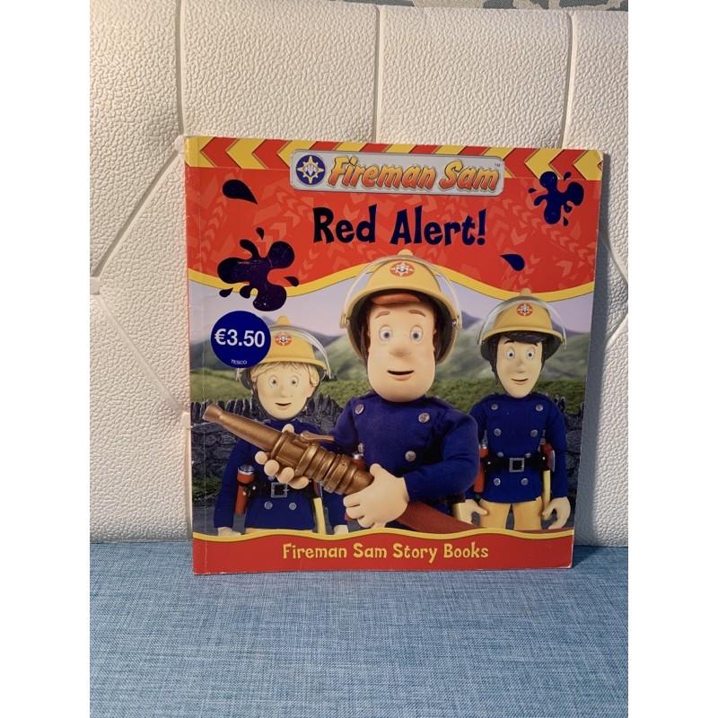 Fireman Sam: Red Alert! (Fireman Sam Story Books)