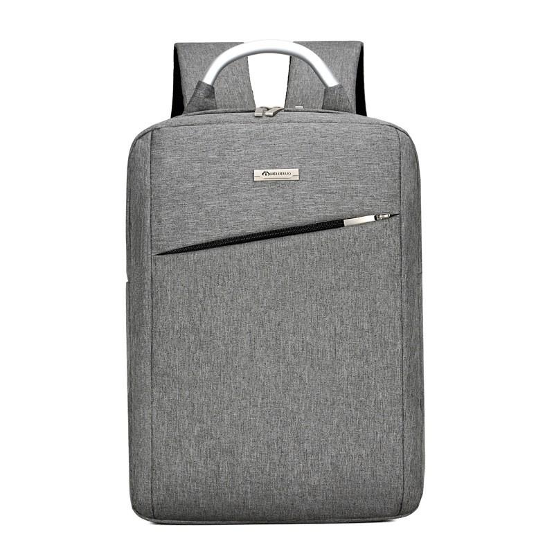 กระเป๋าเป้สำหรับเดินทางธุรกิจกระเป๋านักเรียนผู้ชายกระเป๋าแล็ปท็อปขนาด 15.6 นิ้วเดินทางกระเป๋าเป้สะพายหลังความจุขนาดใหญ่
