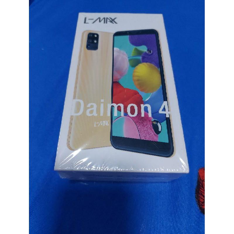 โทรศัพท์มือถือL-MAX รุ่น Daimon4 มือ1แกะกล่อง