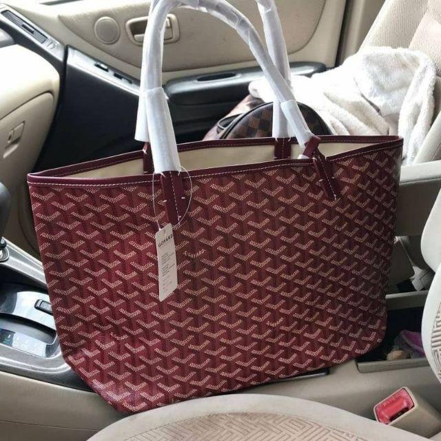กระเป๋า Goyard สินค้าพร้อมส่ง Size 34cm