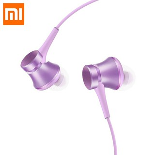 New-Original-Xiaomi-Piston-Fresh-Edition-หูฟัง-Wired