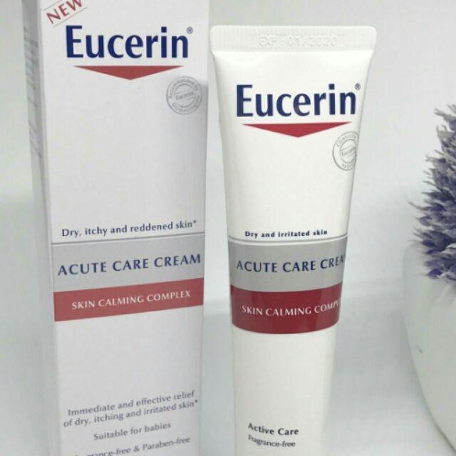 eucerin skin calming complex
