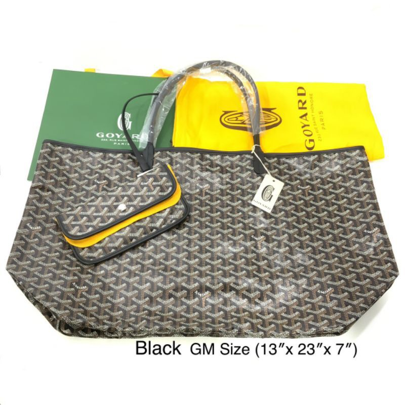 New Goyard St Louis GM