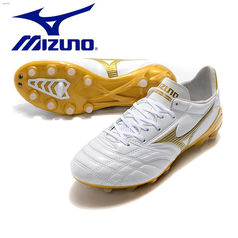 .*Mizuno Morelia Neo II FG ของแท้ รองเท้าฟุตบอล รองเท้าฟุตบอลอาชีพ AG/FG