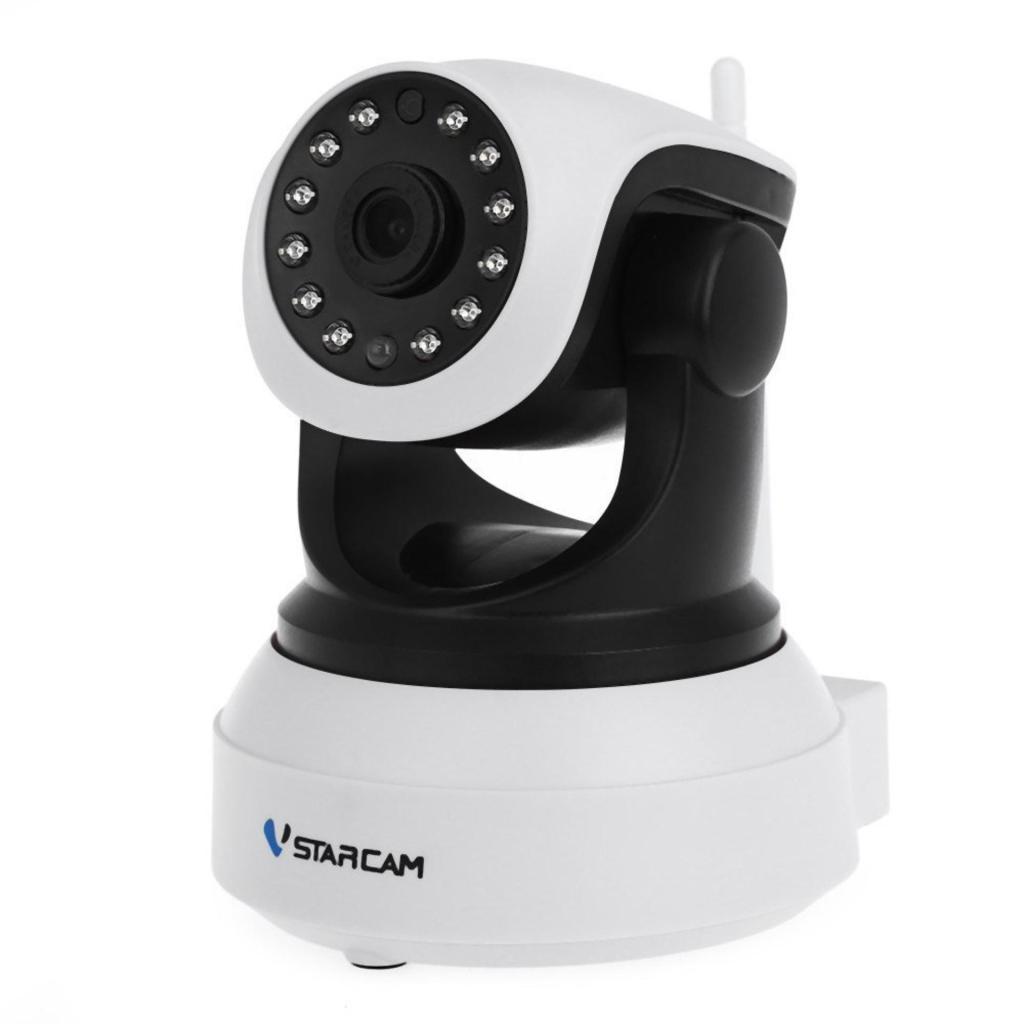 Camera Vstarcam กล้องวงจร ปิด IP Camera C7824amera Vstarcam กล้องวงจร ปิด IP Camera C7824
