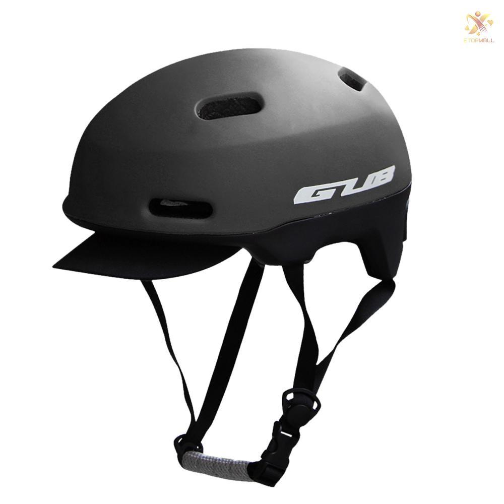 หมวกกันน็อคสำหรับขี่จักรยาน