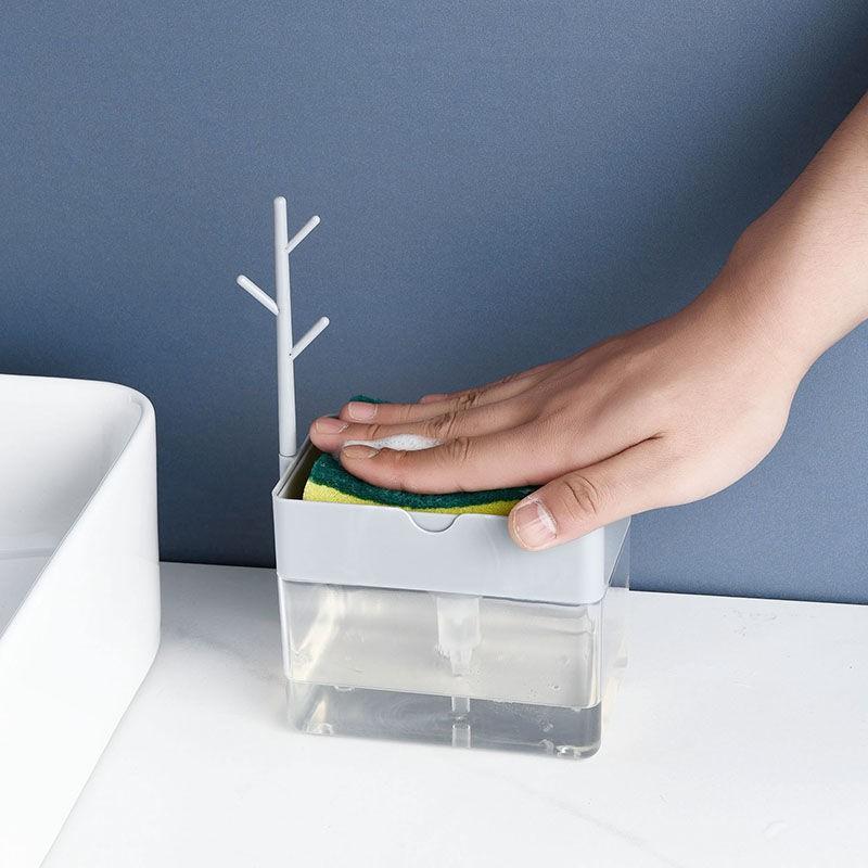 ✴◈﹍น้ำยาล้างจานกดกล่องน้ำยา,