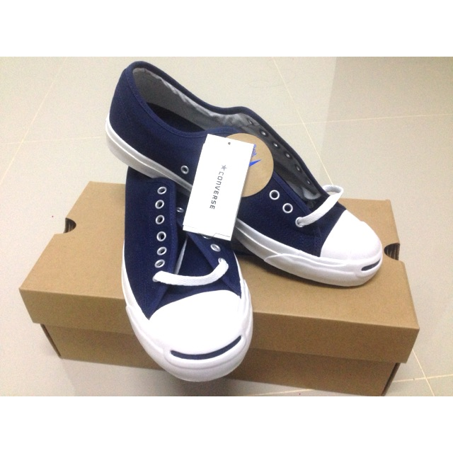 รองเท้า converse jack purcell 11.5 USA