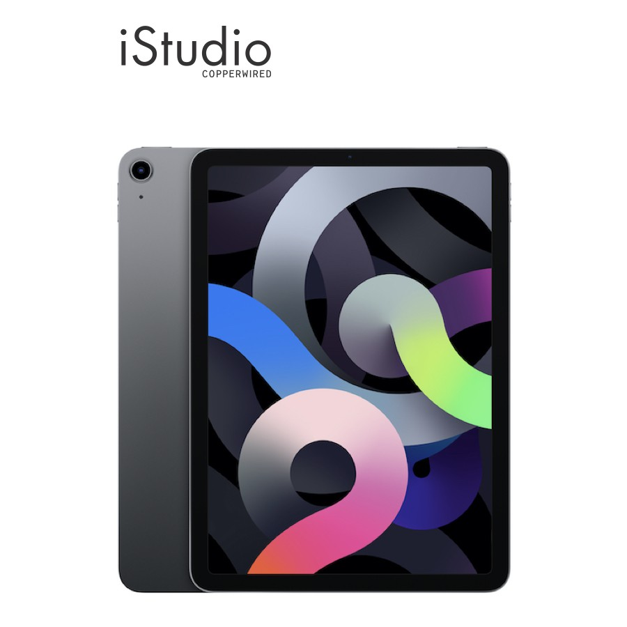 Apple iPad Air รุ่น WiFi [2020] iStudio by copperwired
