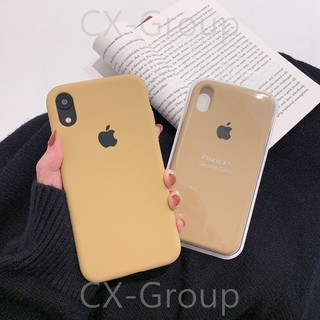 Review 【color36-40】fully【ปกเต็ม】11 pro iPhone case เคสนิ่ม เนื้อซิลิโคน for iPhone X XS MAX XR iPhone 6/6S PLUS 7+ 8PLUS full cover case