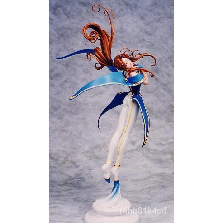 Resin Figure Kit 1/7 Ah! My Goddess Belldandy Garage Resin Kit#¥%¥# StEI