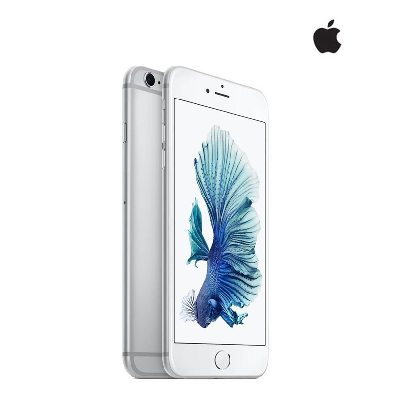 APPLE IPHONE 6S PLUS 32GB (เครื่องศูนย์ไทย ประกันศูนย์ Apple 1 ปี) (White)