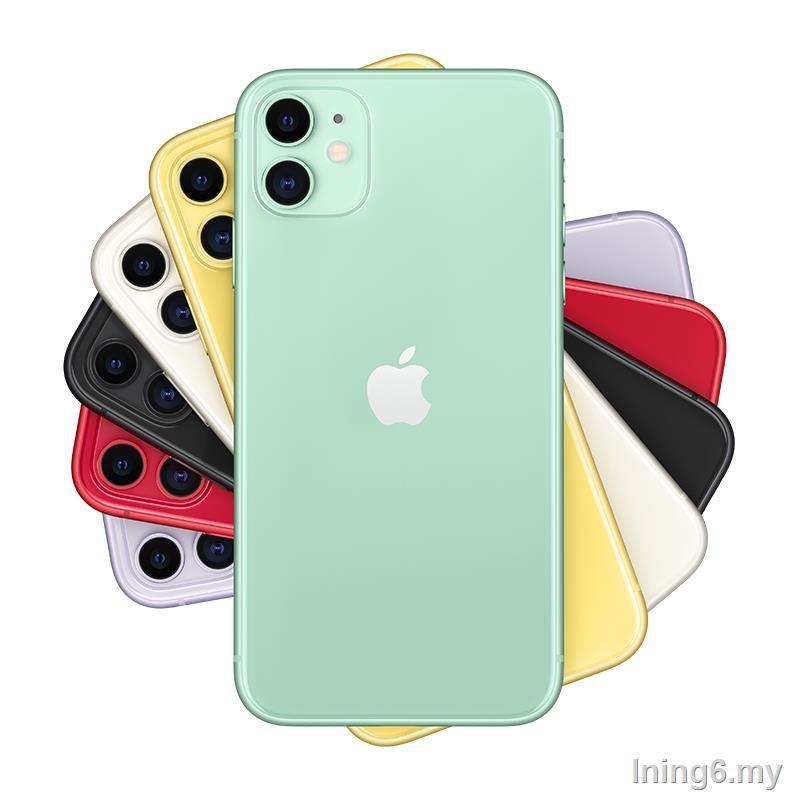 เคสโทรศัพท์มือถือ Apple Iphone 11 4 G