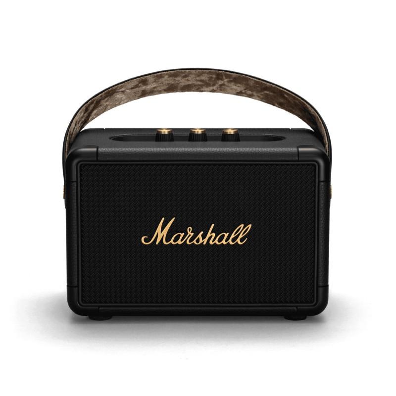 Marshall Kilburn II ลำโพงบลูทูธ ลำโพงไร้สาย ขนาดพกพา เสียงดัง เสียงดี ทนทาน รับประกัน 1 ปี