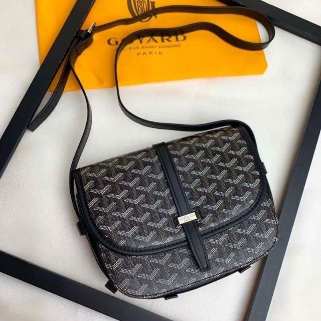 💖กระเป๋า💖Goyard Messenger Bag Hi-end