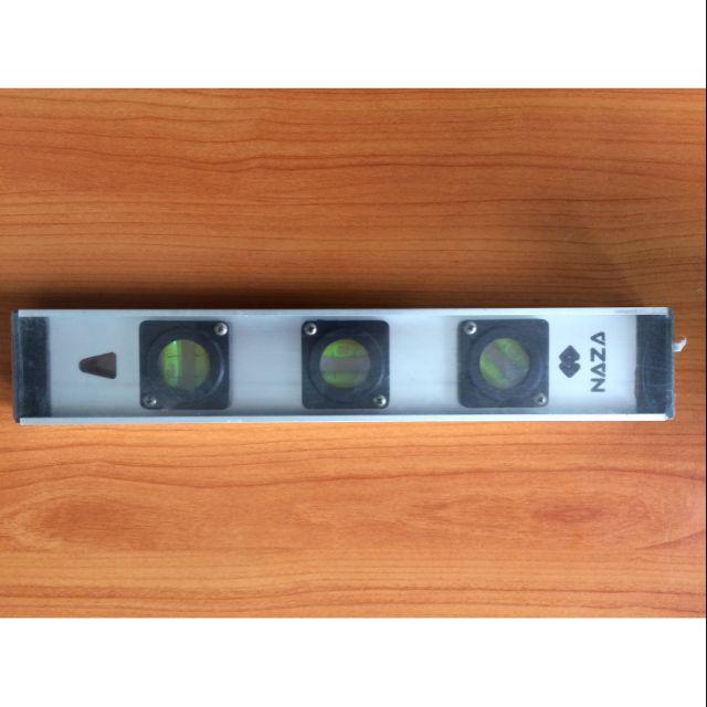NAZA นาซ่า เครื่องวัดระดับน้ำ ที่วัดระดับน้ำ มาตรวัดระดับน้ำ ไม้วัดระดับน้ำ อุปกรณ์วัดระดับน้ำ