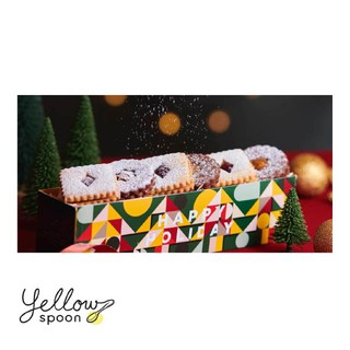 Yellow Spoon [Scan & Pay] ส่วนลด ฿30