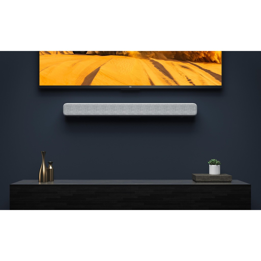 Image # 6 of Review Xiaomi Mi TV Speaker with Bluetooth ลำโพงบลูทูธ4.2 สำหรับทีวี Xiaomi Mi TV Soundbar Wired And Wireless B
