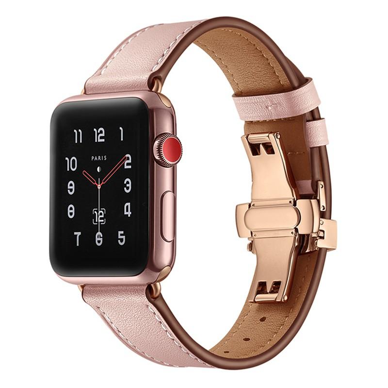 สายนาฬิกาข้อมือสําหรับ Applewatch 5 Generation Applewatch 6 Se / 2 / 3 / 4