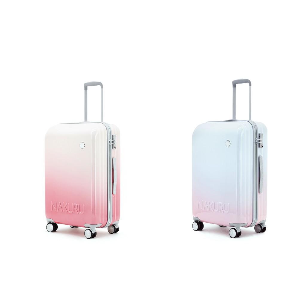 """กระเป๋าเดินทาง กระเป๋าเดินทางล้อลาก รุ่น Sakura ขนาด 24"""" กระเป๋าล้อลาก กระเป๋าเดินทาง"""