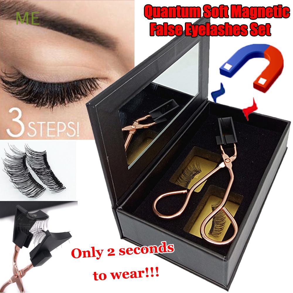 Soft 0.05mm Extension Lashes Black False Eyeflashes Artificial Eyelash Tools Black 13 D