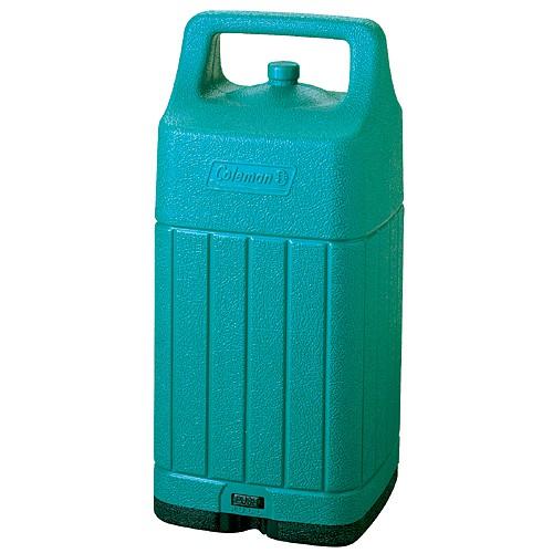 Coleman Lantern Carry Case  สีเขียว สำหรับตะเกียงโคแมน 200A,282,285,286,288