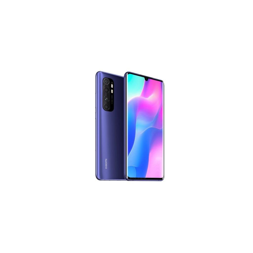 XIAOMI Note 10 Lite (Ram 8 / Rom 128GB) สี nebula purple มือสอง ของแท้ #Note 10Lite