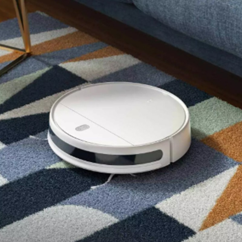 ☜Xiaomi Mijia Robot G1 Vacuum Cleaner Mop Sweeper Mi หุ่นยนต์ดูดฝุ่น หุ่นยนต์กวาด หุ่นยนต์ถูพื้น หุ่นยนต์ดูดฝุ่นอัต