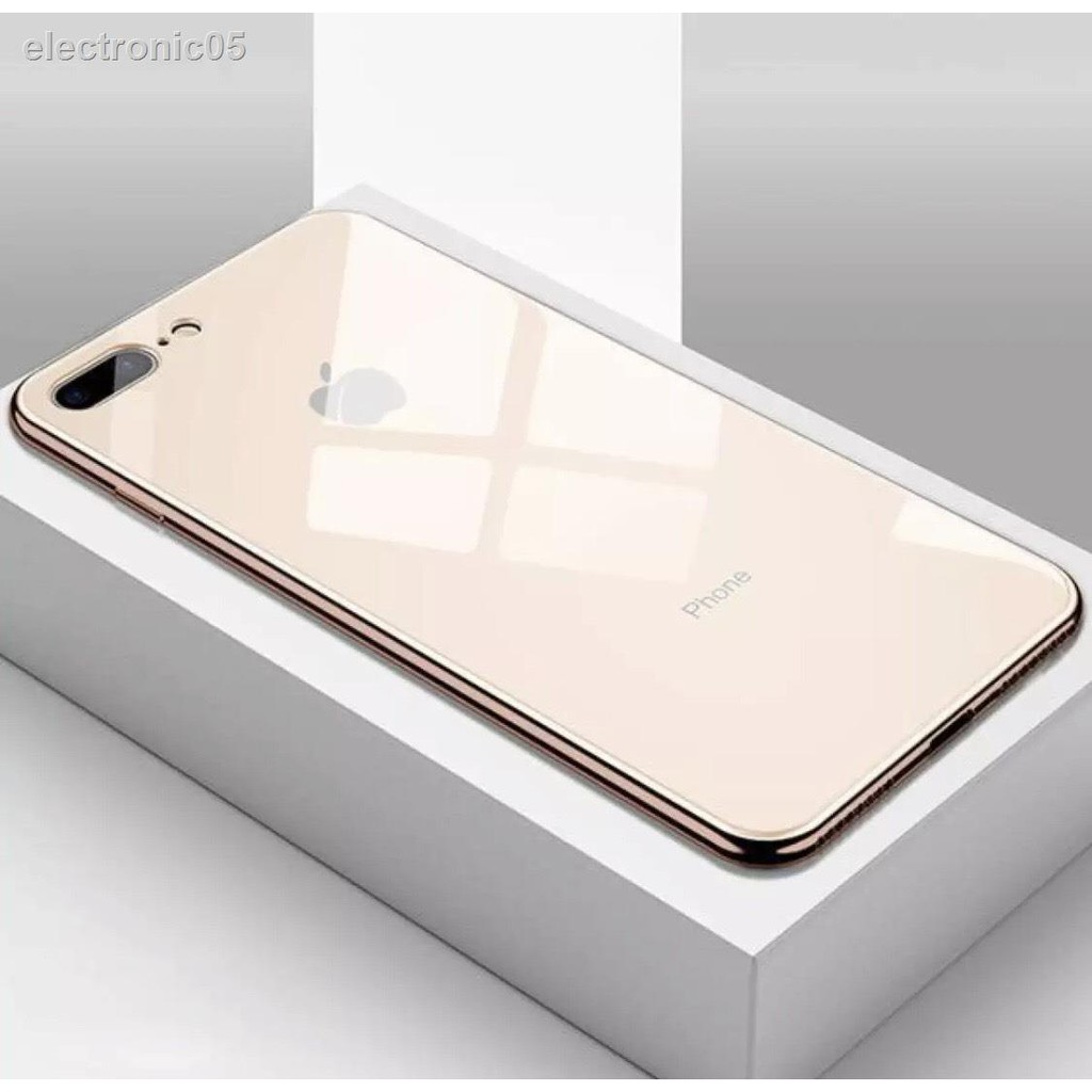 เคส iphone♝℡ของแท้ 100% ถูกที่สุด ส่งจากไทย เร็ว1-2วัน Case เคสโทรศัพท์ iPhone 12 Pro Max 6 6s 6Plus 7 7Plus 8 8Plus S