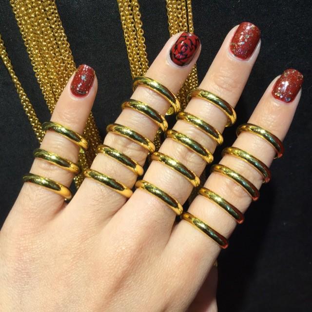 ราคาพิเศษ﹍แหวนเกลี้ยง ครึ่งสลึง ทองคำแท้ 96.5% มีใบรับประกัน ผู้ผลิตทองมาตรฐานสคบ.