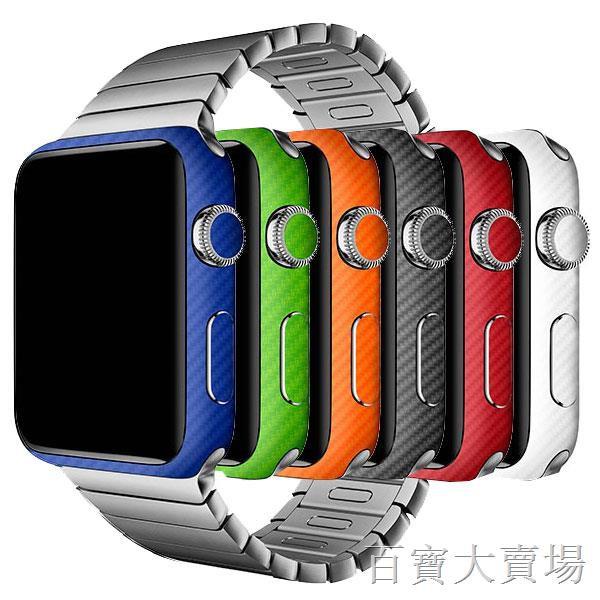 สติ๊กเกอร์ฟิล์มสําหรับตกแต่ง Applewatch