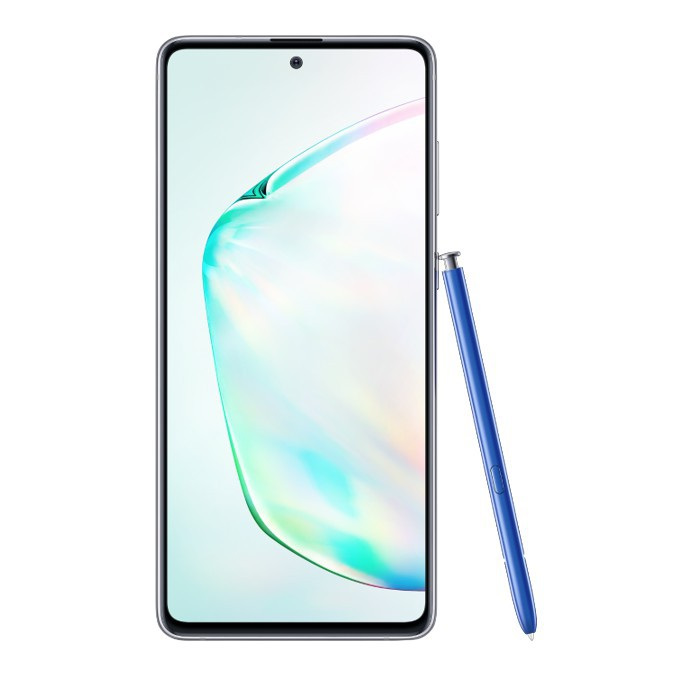 ▼Samsung สมาร์ทโฟน Galaxy Note 10 Lite 8/128GB