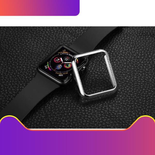 ♥♥♥ ของแท้!!! Hoco PC Case For Apple Watch 40mm / 44mm เคสแบบแข็ง