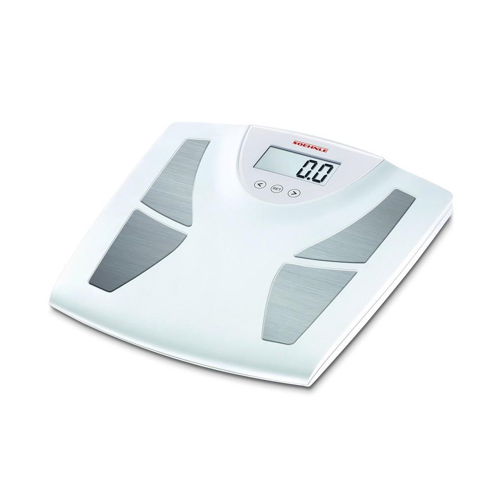 ** วัดไขมัน น้ำ กล้ามเนื้อได้** เครื่องชั่งน้ำหนัก Seohnle Body Balance LFH-63333 จากเยอรมนี Omron สำหรับนักกีฬา นักวิ่ง