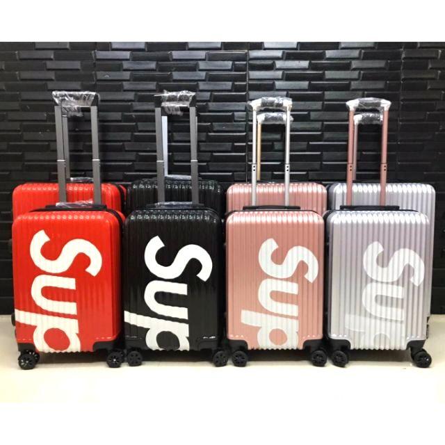 กระเป๋าเดินทาง 20 24 นิ้วพร้อมส่ง