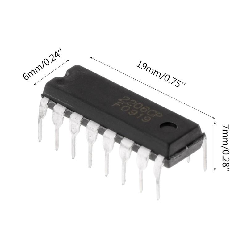 5X 2SK170-BL K170BL 2SK170 3 Pins DIP Original TOSHIBA 0cn