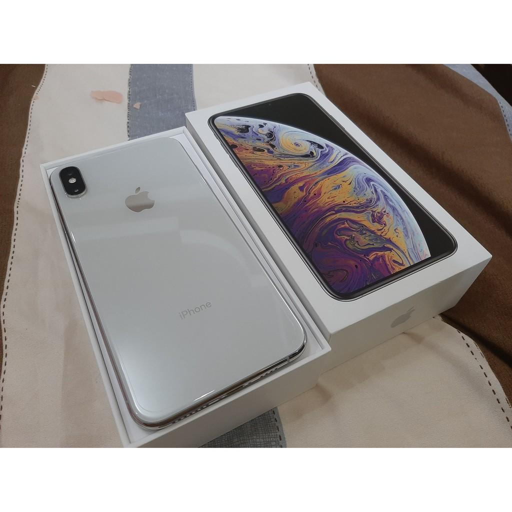 iphone xs max 64gb มือสอง สภาพดี