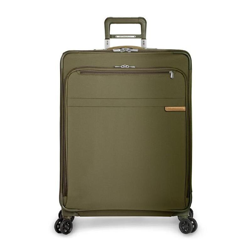 กระเป๋าเดินทาง BRIGGS & RILEY รุ่น U128CXSP-7 ขนาด 28 นิ้ว สี Olive